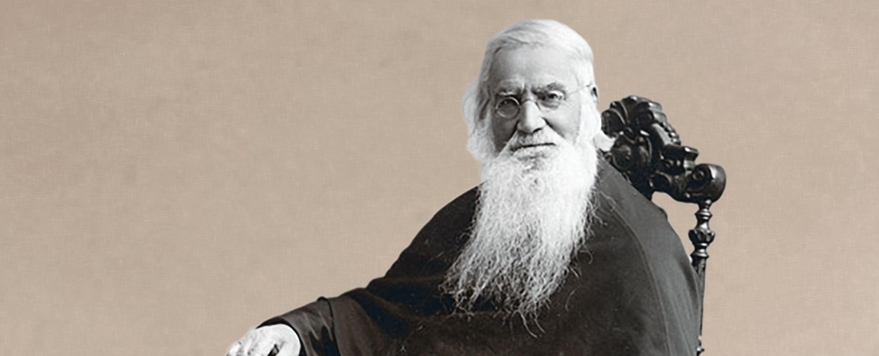 Rev. Edward Sorin, C.S.C.